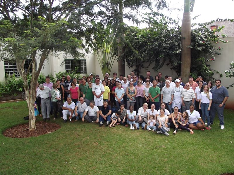 voluntarios do lins de vasconcellos